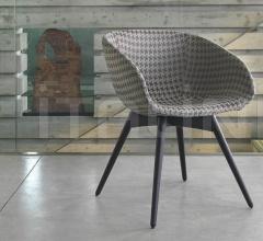 Стул EVA фабрика Klab Design