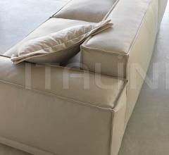 Модульный диван SAHARA фабрика Klab Design