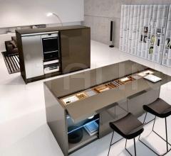 Кухня Arca фабрика Linea Quattro