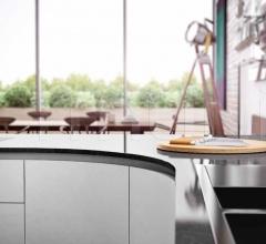 Кухня Opal Pura фабрика Linea Quattro