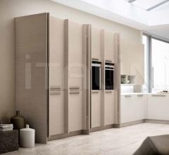 Кухня Opal Regula фабрика Linea Quattro