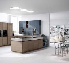 Кухня Essenthia Electa фабрика Linea Quattro