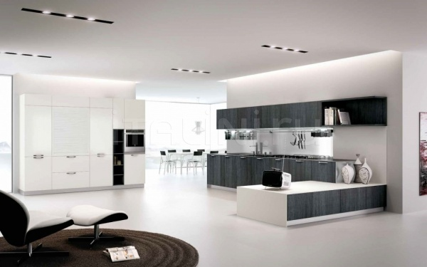 Кухня Start Regula