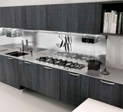 Кухня Start Regula фабрика Linea Quattro