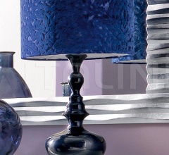 Итальянские настольные светильники - Настольный светильник Sofia-Roll 1472-R фабрика CorteZari