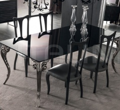 Обеденный стол Antares 222-VR3 фабрика CorteZari