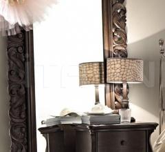 Итальянские напольные зеркала - Напольное зеркало Gaston 356 фабрика CorteZari