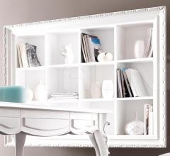 Навесной книжный шкаф Greta 574 фабрика CorteZari