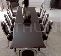 Обеденный стол Charlotte 204 фабрика CorteZari