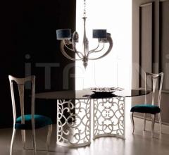 Обеденный стол Flora 223-VO1 фабрика CorteZari