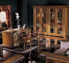 Письменный стол 1055V2 фабрика Bakokko