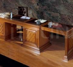 Письменный стол 1055V2+1057V2 фабрика Bakokko