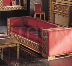 Трехместный диван 1724SW фабрика Bakokko
