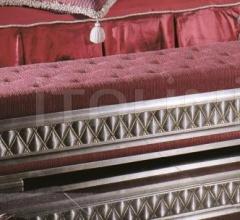 Итальянские скамьи прикроватные - Банкетка 1087SW фабрика Bakokko