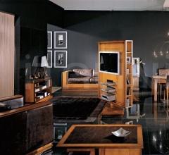 Трехместный диван 1844 фабрика Bakokko