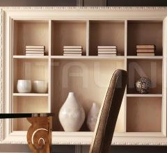 Книжный шкаф под ТВ Greta 572 фабрика CorteZari
