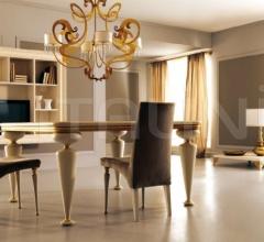 Обеденный стол Orione 205-CQ фабрика CorteZari