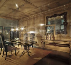 Стол обеденный C102 фабрика Bizzotto