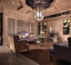 Кресло Montmartre 6018 фабрика Bizzotto