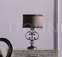 Итальянские настольные светильники - Настольный светильник Erika-Roll 1477-R фабрика CorteZari