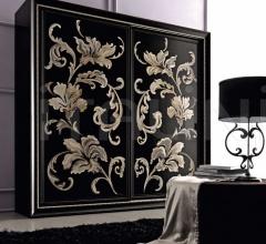Итальянские шкафы гардеробные - Шкаф гардеробный Giusy 636 фабрика CorteZari