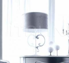 Итальянские настольные светильники - Настольный светильник Erika-Roll 1476-R фабрика CorteZari