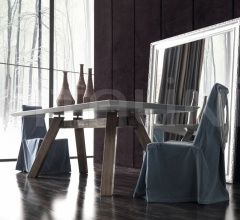 Итальянские напольные зеркала - Напольное зеркало Greta 342 фабрика CorteZari