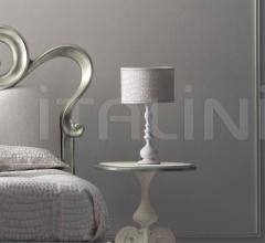 Итальянские настольные светильники - Настольный светильник Sofia-Roll 1471-R фабрика CorteZari