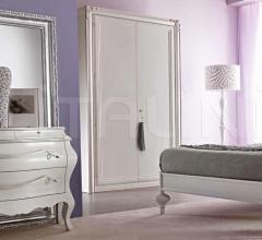 Итальянские шкафы гардеробные - Шкаф гардеробный Clara 503 фабрика CorteZari