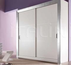 Итальянские шкафы гардеробные - Шкаф гардеробный Keope 508 фабрика CorteZari