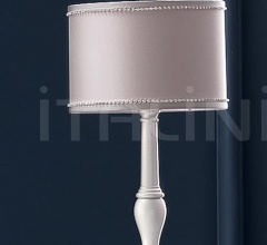 Итальянские настольные светильники - Настольный светильник Camelot-Roll  1431-R фабрика CorteZari