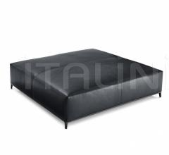 Модульный диван Michel Club фабрика B&B Italia