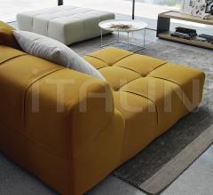 Модульный диван Tufty-Time '15 фабрика B&B Italia
