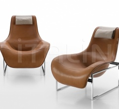 Кресло MART MPR_1/MPRI_1 фабрика B&B Italia