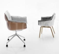 Кресло HUSK '15 фабрика B&B Italia