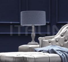 Итальянские настольные светильники - Настольный светильник Camelot-Roll 1432-R фабрика CorteZari