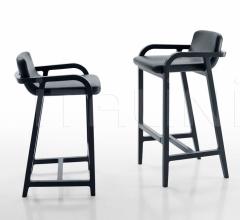 Барный стул FULGENS '15 фабрика Maxalto (B&B Italia)