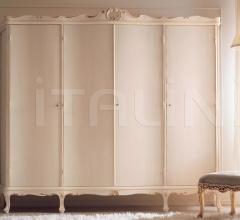Итальянские шкафы гардеробные - Шкаф гардеробный Tiffany 510 фабрика CorteZari