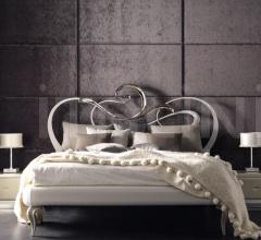 Итальянские настольные светильники - Настольный светильник Keope-Roll 1481-R фабрика CorteZari
