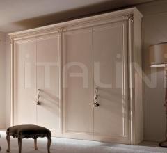 Итальянские шкафы гардеробные - Шкаф гардеробный Clara 500 фабрика CorteZari