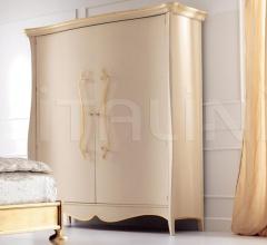 Итальянские шкафы гардеробные - Шкаф гардеробный Sofia 552 фабрика CorteZari