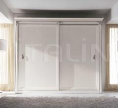 Итальянские шкафы гардеробные - Шкаф гардеробный Clara 504 фабрика CorteZari