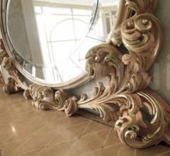 Настенное зеркало 8035 фабрика Riva Mobili D`Arte