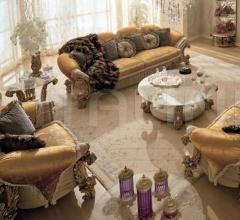 Трехместный диван 8193 фабрика Riva Mobili D`Arte