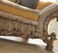 Двухместный диван 8192 фабрика Riva Mobili D`Arte
