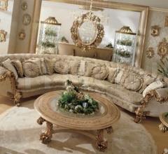 Кофейный столик 8171 фабрика Riva Mobili D`Arte