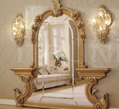 Напольное зеркало 8169 фабрика Riva Mobili D`Arte