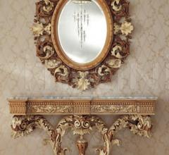 Настенное зеркало 7960/OL фабрика Riva Mobili D`Arte