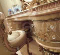 Туалетный столик 8036 фабрика Riva Mobili D`Arte