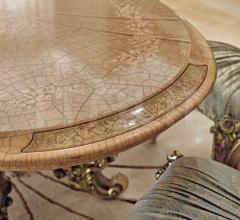 Стол обеденный 9091 фабрика Riva Mobili D`Arte